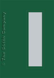 Passe-partout - rechthoek - per 3 stuks