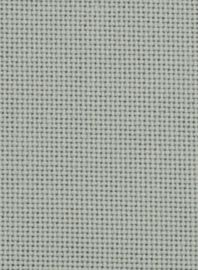 Evenweave - 20 count - Grey - 50x45 cm