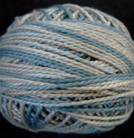 Valdani Perle #8 - Handgeverfd