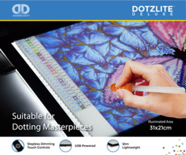 Diamond Dotz Lightpad - DeLuxe