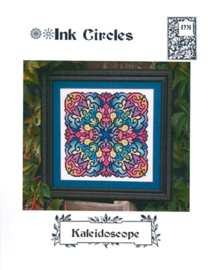Kaleidoscope - Ink Circles