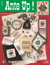 Ante Up! - Jeanette Crews Design