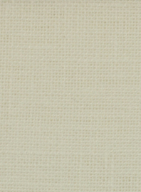 Evenweave - 20 count - Antique White - 50x45 cm