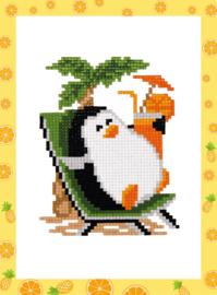 Pinguin op Vakantie