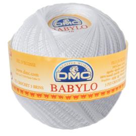 DMC - Haakgaren Babylo
