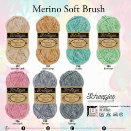 Merino Soft Brush
