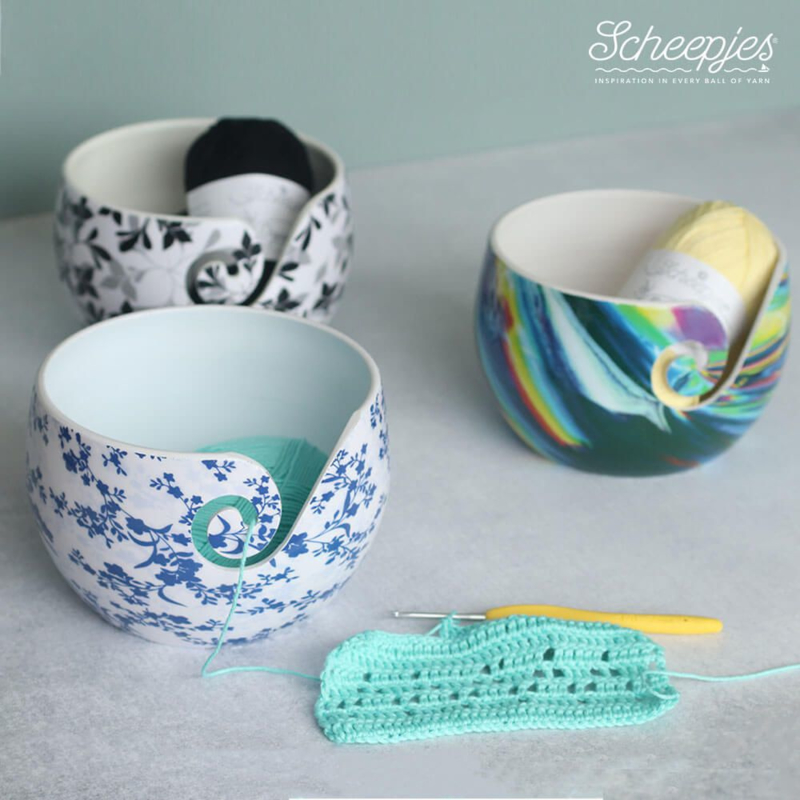 Yarn Bowls - onbreekbaar
