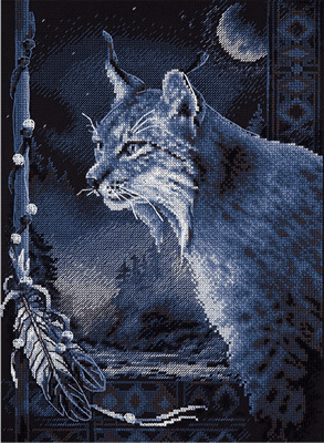 Lynx Legend