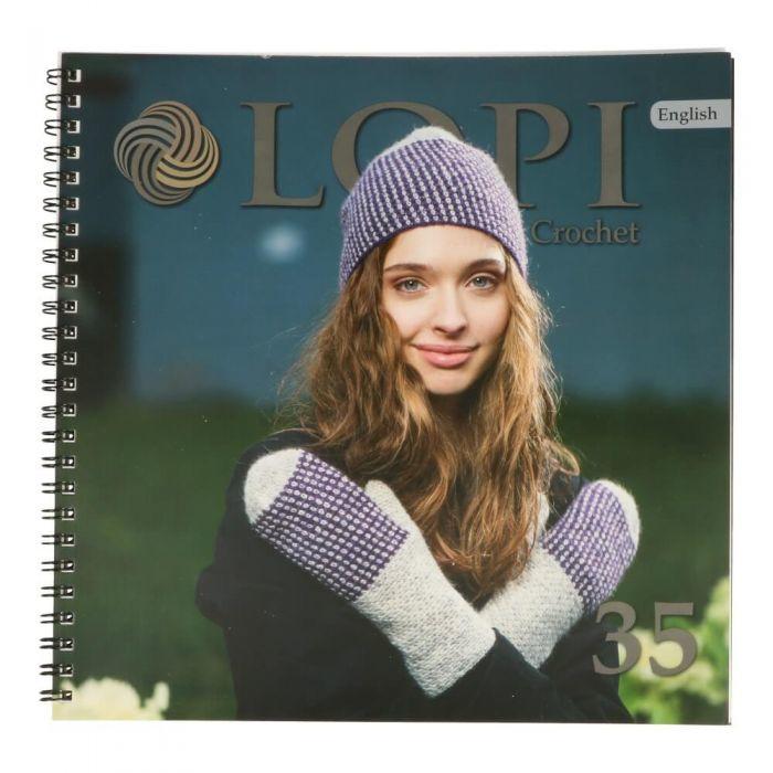 Iceland Lopi Haakboek nr 35