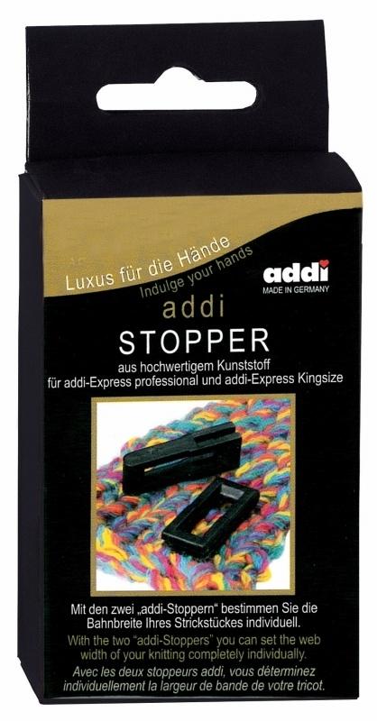 Breimolen Stoppers - Addi