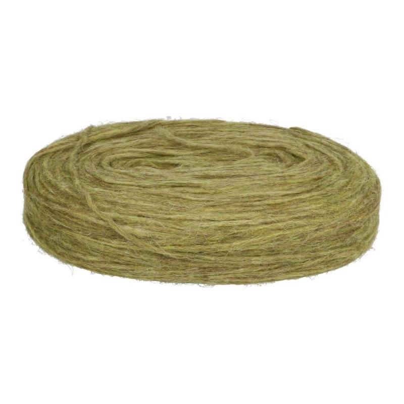 Plötulopi - Yellow Green / grænt