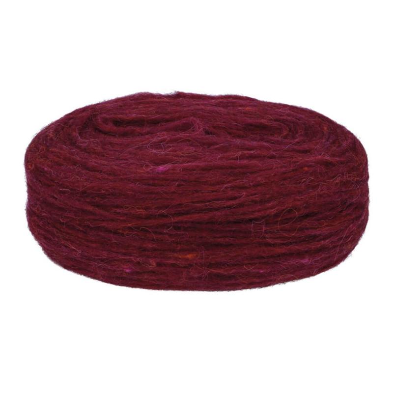 Plotulopi - Cherry Red Heather / kirsuberrauður