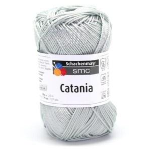 SMC Catania katoen breien haken
