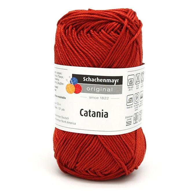 SMC Catania katoen breien en haken