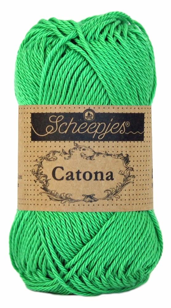 Scheppejs Catona katoen breien haken