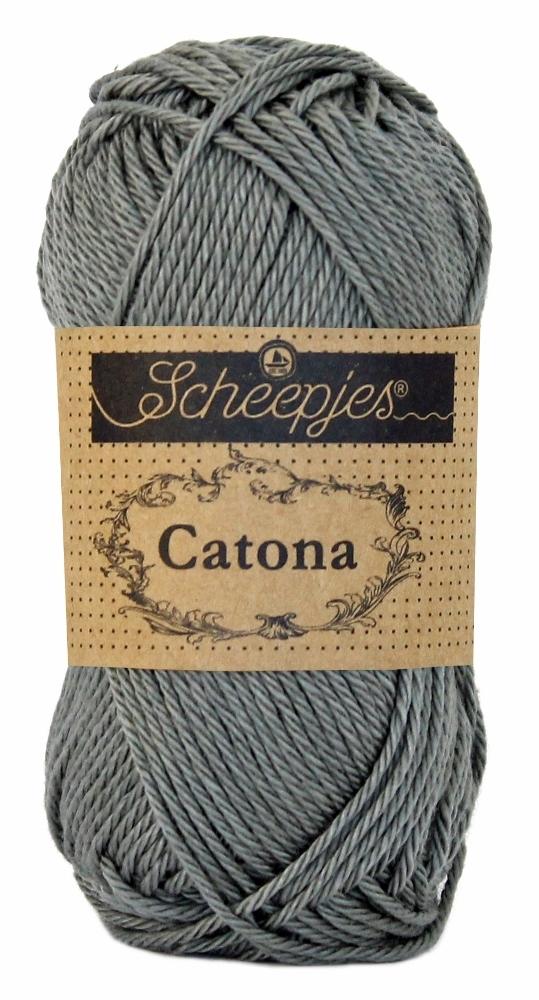 Scheepjes Catona katoen breien haken