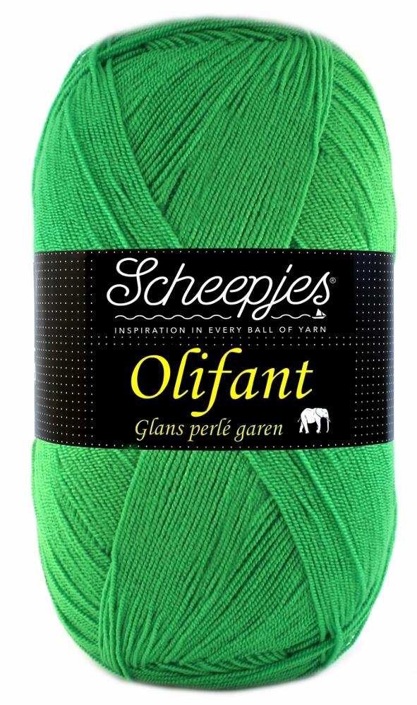 Scheepjes Olifant acryl breien haken