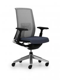 Comforto bureaustoel 6265 VERY TASK met 4D armleuningen