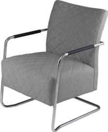 Alfa Lounge stoel sledemodel HSL0110
