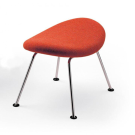 Artifort POEF Orange Slice Chair P437 by Pierre Paulin 1960