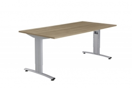 Huislijn BASIC Bureautafel B1004 afmeting 160x80cm