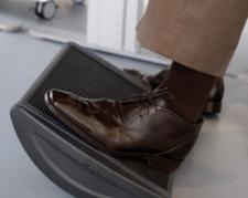 HAG Quickstep voetensteun