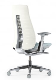 COMFORTO Bureaustoel model FERN - nieuw design -