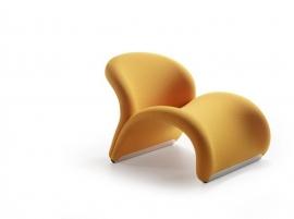 Artifort fauteuil Le Chat
