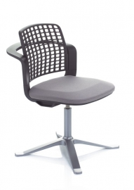 HAG Sideways vergaderstoelen model 9732