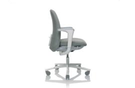 HAG Sofi model 7200 Bureaustoel met medium rugleuning