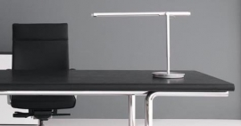 Haworth Brazo bureaulamp LED