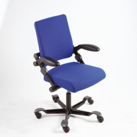 HAG H03 bureaustoel model 350