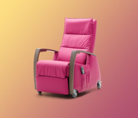 Prominent Huys Degas relaxfauteuil