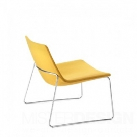 Arper Catifa 60 lounge chair
