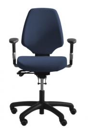 RH Activ 220 bureaustoel model 2872  large rugleuning | medium zitting