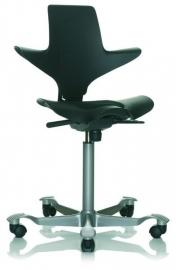 HAG Capisco Puls bureaustoelen model 8010