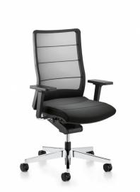 Interstuhl luxe bureaustoel AirPad 3C42
