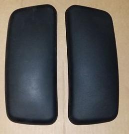 Set losse armpads voor 89 serie Comforto Zody bureaustoel