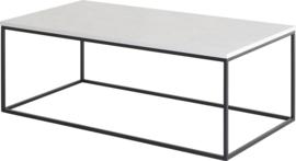CT5020 Frame lounge tafel recht 120x60cm, hoogte 42cm