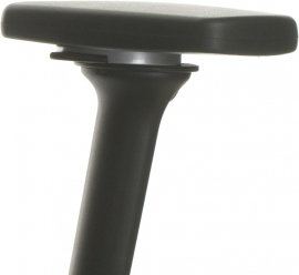 HAG Multifunctionale 3D armleggers voor H05 serie en nieuwe HAG CREED