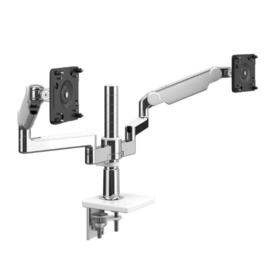 Humanscale monitorarm M-Flex M2.1  voor 2 beeldschermen