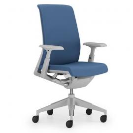 Comforto bureaustoel 6275 VERY TASK met 4D armleuningen