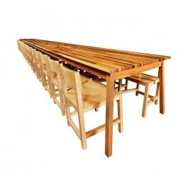 Lensvelt AVL Shaker Table