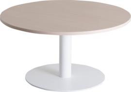 CT1030 Pip lounge tafel rond 80cm hoogte 42cm