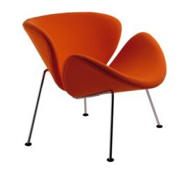 Artifort fauteuil Orange Slice Chair F437 by Pierre Paulin 1960