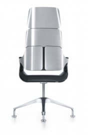 Interstuhl Silver 191S conferentiefauteuil