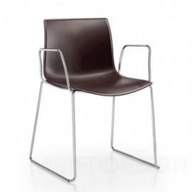 Arper Catifa 46 chair stoel slede