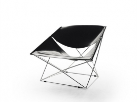 Artifort fauteuil Butterfly by Pierre Paulin 1963
