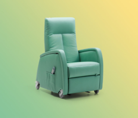 Prominent Huys DUKE relax fauteuil