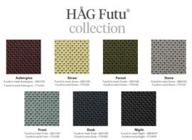 HAG FUTU MESH conferentiestoel Communication model 1102-S